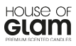 Świece zapachowe House Of Glam